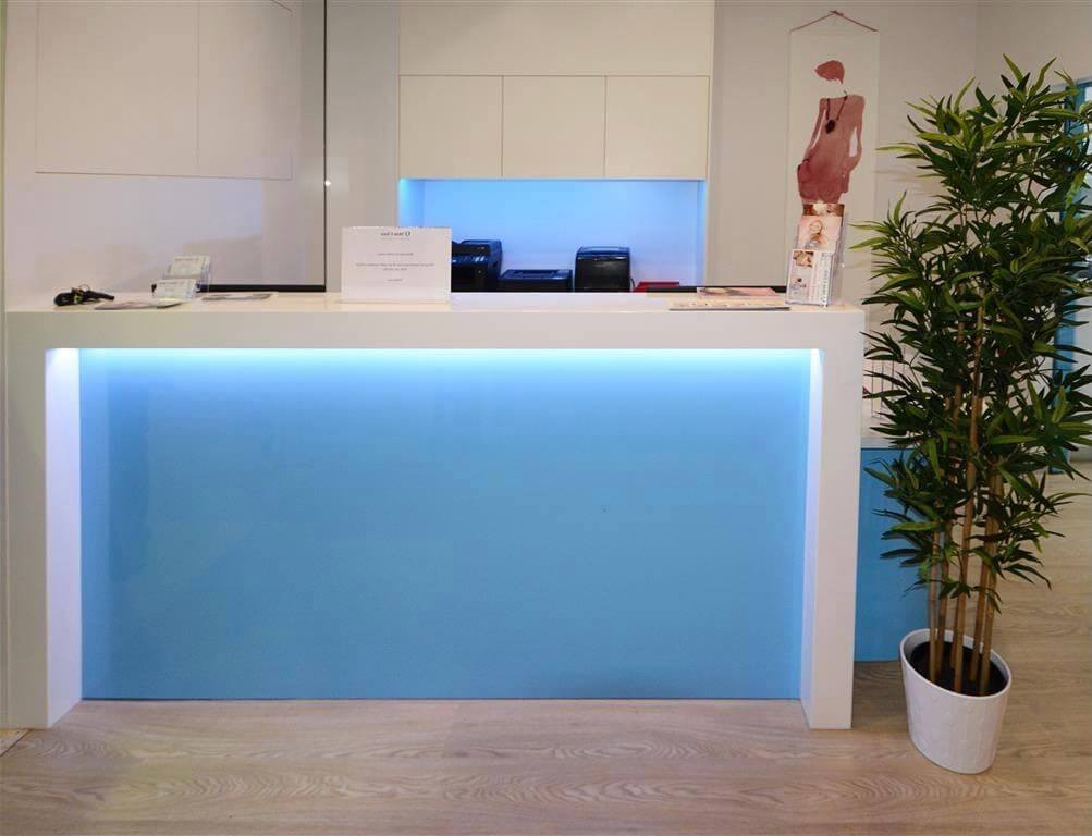 Liverpool Shop Fitters Hospitality